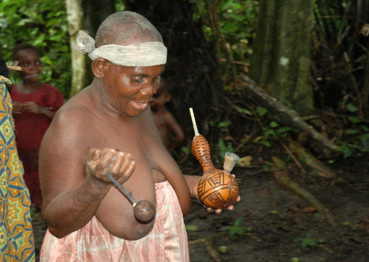 African Pygmies Pictures